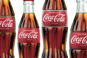 """Esta presentación sustituirá a """"Coca-Cola Life"""" y """"Coca-Cola Zero"""" como parte de la reducción de opciones sin calorías planteada por la compañía"""