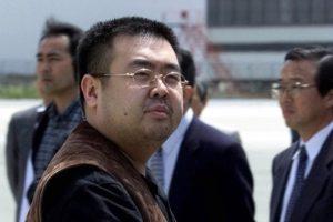 Se trata de un hombre y de la supuesta segunda mujer implicada en el asesinato del hermanastro del líder norcoreano, Kim Jong-un