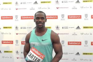 El atleta jamaiquino intentará recuperar ante tribunales el oro de Pekín 2008 que le fue retirado tras una sanción por doping