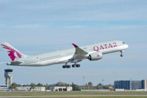 El vuelo despegó desde Qatar y aterrizó en Nueva Zelanda cruzó 14 mil 535 kilómetros en un lapso de más de 16 horas