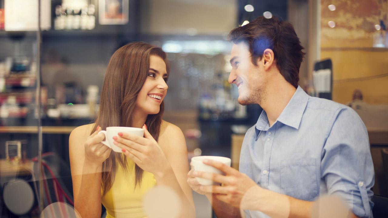 """""""Matchcafé"""" fue el producto de la alianza estratégica de la aplicación móvil y la firma cafetera"""