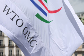 Una nueva dispuesta entre dos empresas aeronáuticas fue formalizada ante la Organización Mundial del Comercio