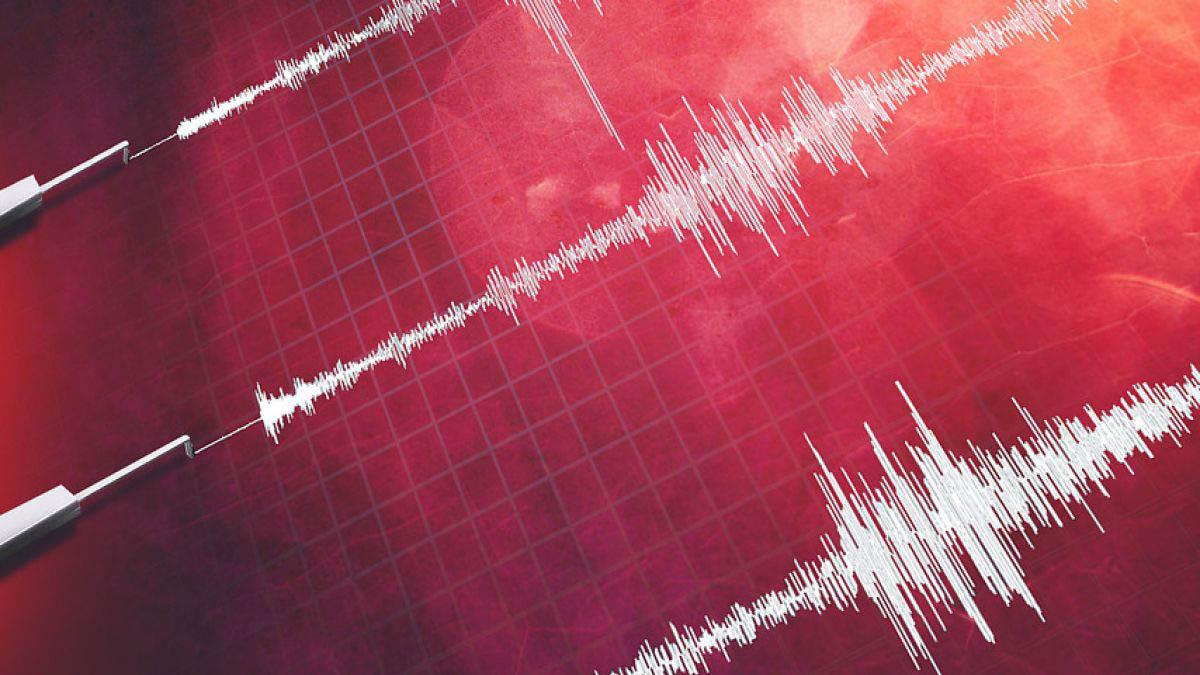 El centro sismológico de la Universidad de Chile informó que su epicentro se localizó en el mar, y no causó víctimas mortales