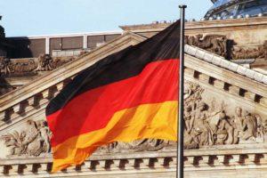 Dadas las circunstancias financieras el gobierno de alemán alertó sobre el peligro de una regulación
