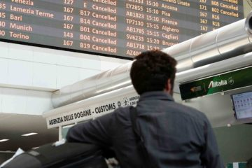 De esta manera, la aerolínea pone fin a días de protestas que causaron la suspensión del 60% de sus vuelos nacionales e internacionales