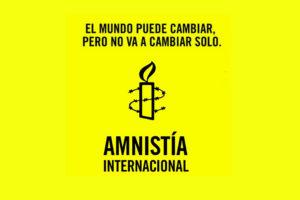 La Organización No Gubernamental aseguró que los abusos policiales y violación de derechos humanos son común en el continente