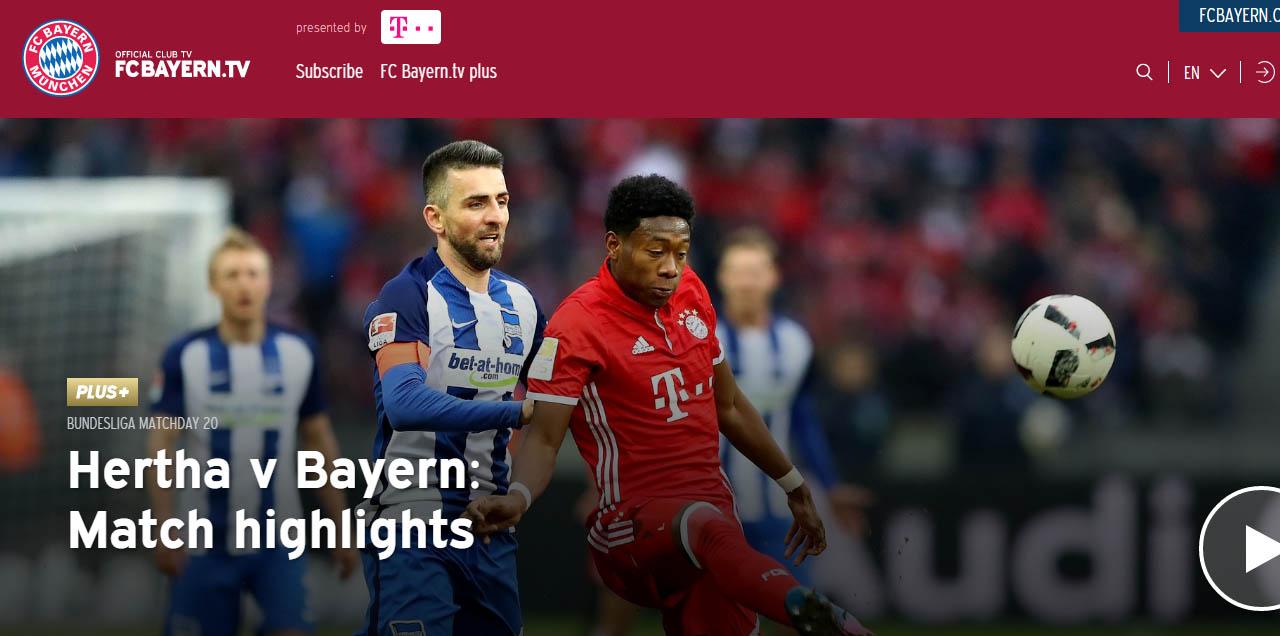 """El jefe de la junta directiva del club alemán, explicó que """"es una nueva forma de llegar a los fans"""""""