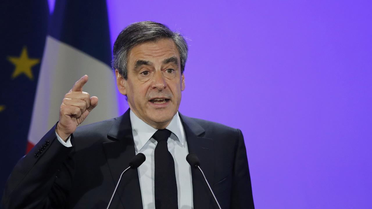 Luego del escándalo que lo involucra en problemas judiciales su favoritismo para las próximas elecciones en Francia cayó significativamente