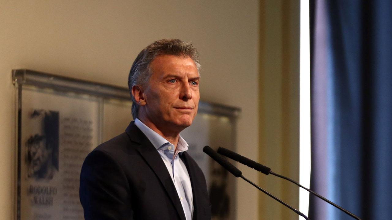 El presidente argentino tiene actualmente un 41,6% de aprobación a su imagen, algo necesario para las próximas elecciones legislativas