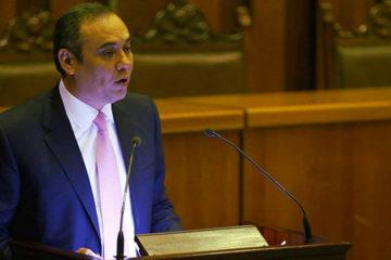 Moreno presidirá el TSJ
