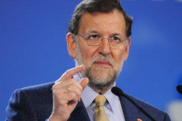 Mariano Rajoy quiere libre a Leopoldo