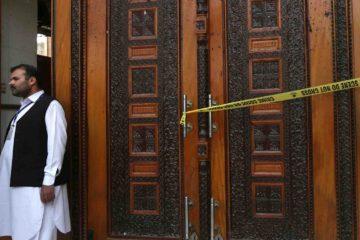 El atentado suicida fue reivindicado por la milicia terrorista Estado Islámico