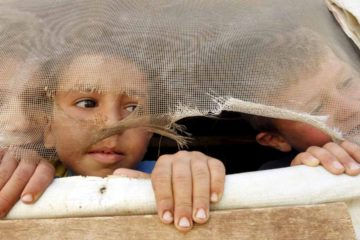 La agencia de la ONU aseguró que 1,4 millones de niños en Nigeria, Somalia, Sudán del Sur y Yemen están en situación crítica