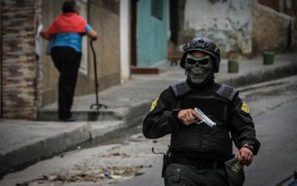 Funcionarios no podrán usar máscaras, pasamontañas o pañoletas