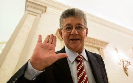 El diputado y expresidente de la Asamblea Nacional optaría la presidencia de Venezuela