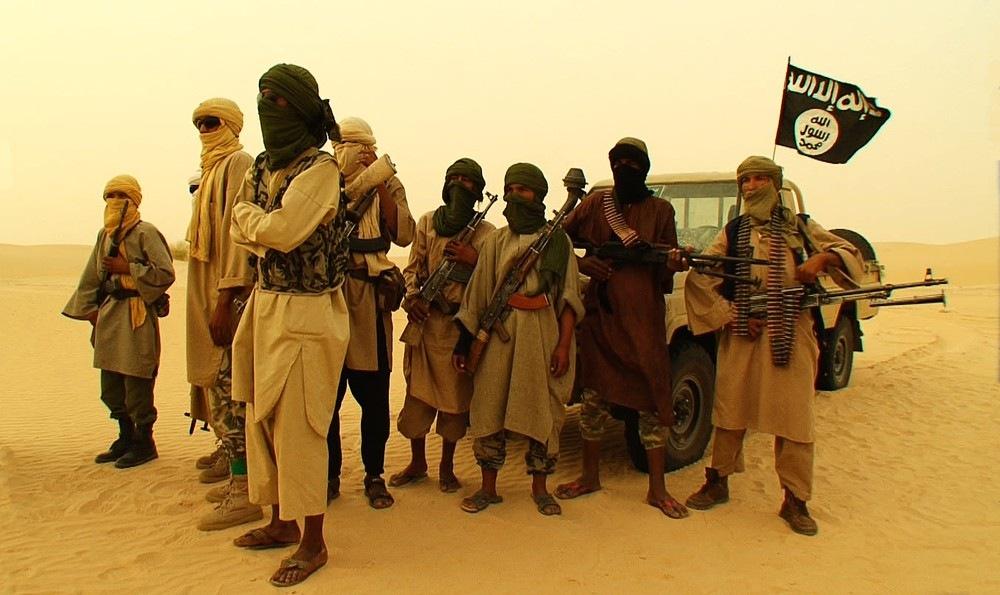 """El sujeto occiso pertenecería a la """"realeza yihadista"""""""