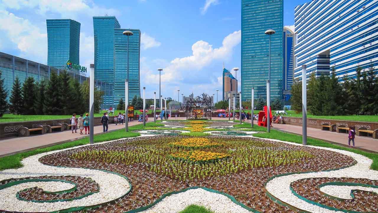 El país de Asia Central será sede de un encuentro donde se buscará la paz