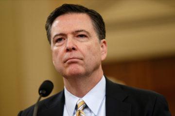 Durante una audiencia el director del FBI, James Comey, confirmó que el organismo trabajará ante una posible influencia de Rusia