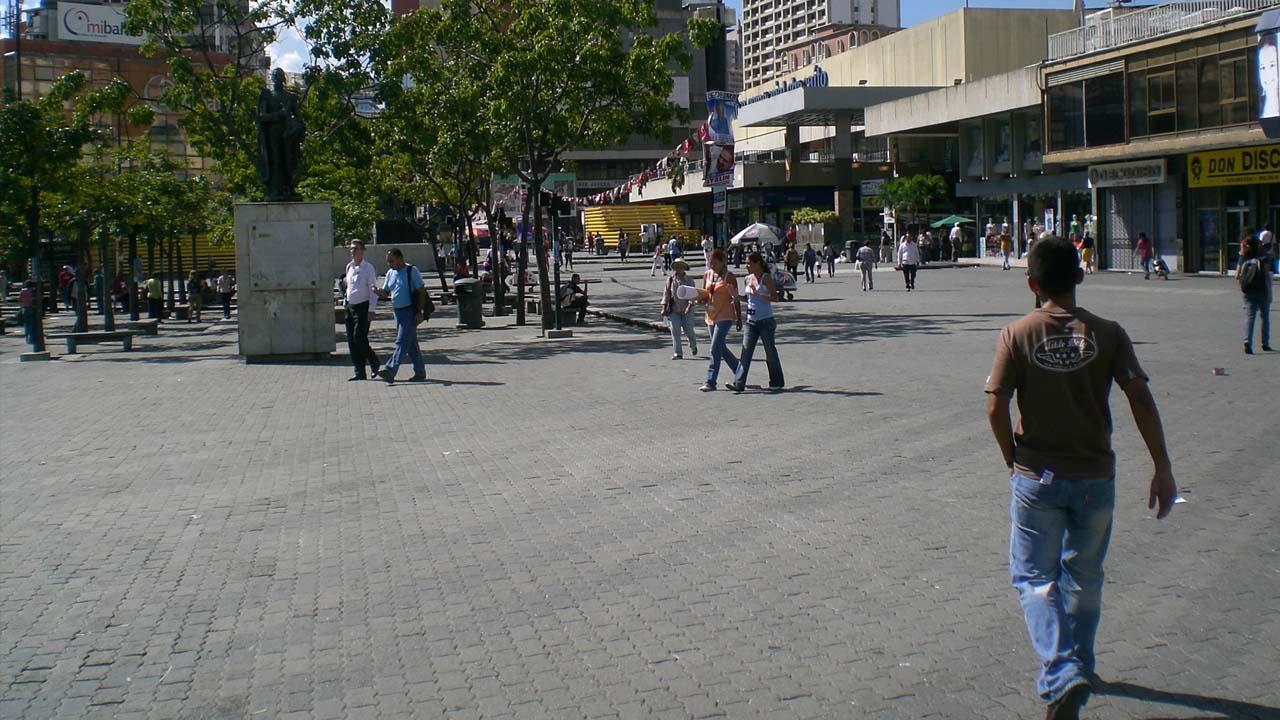 En rueda de prensa, el presidente de la AN hizo un llamado a que la población se concentre este sábado en Chacaito