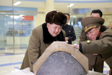 El jefe de la OIEA, aseguró que en los últimos años el gobierno de Kim Jong-um mejoró ese aspecto