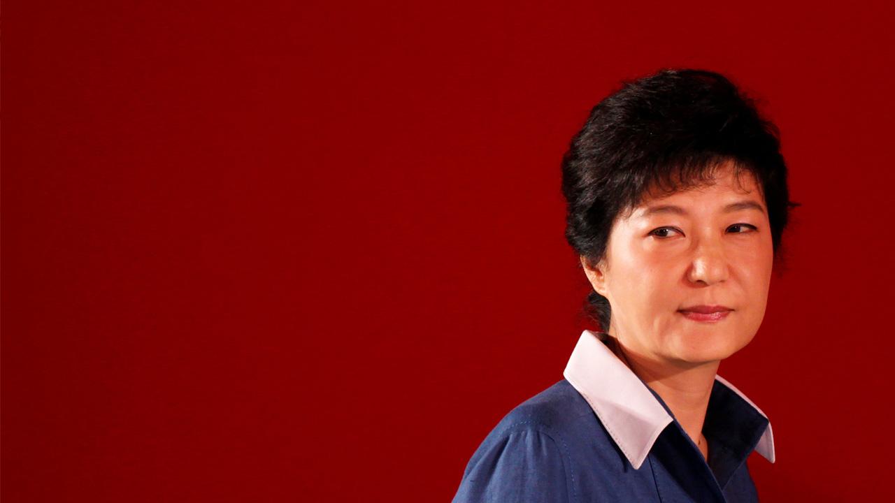 La presidente surcoreana fue apartada del cargo por un escándalo de corrupción