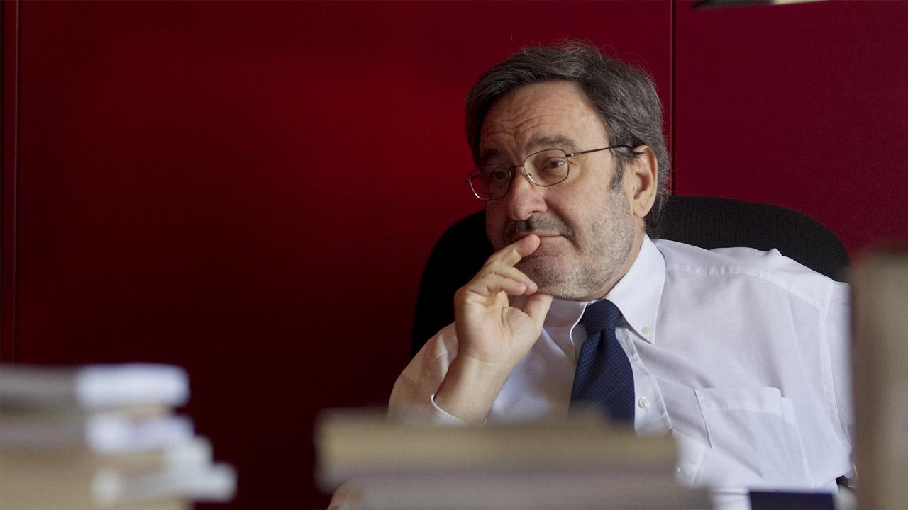 El ex vicepresidente del Gobierno nacional, Narcís Serra, está siendo juzgado por asignaciones salariales sobrevaluadas