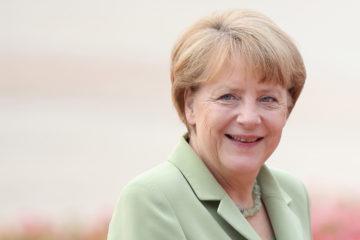 La canciller alemana alcanzó el 60% de apoyo luego de un cambio en ciertas políticas aplicadas