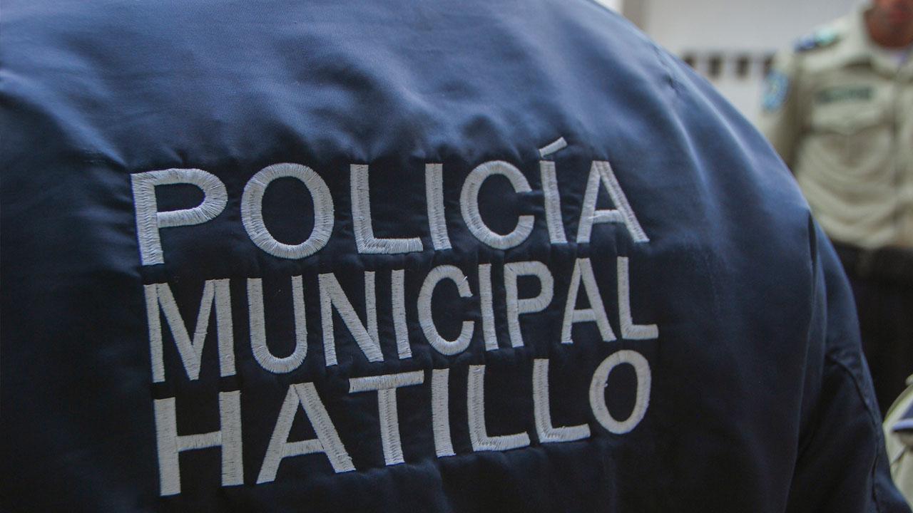 Unos siete recluidos se escaparon de los calabozos de la Policía del Hatillo