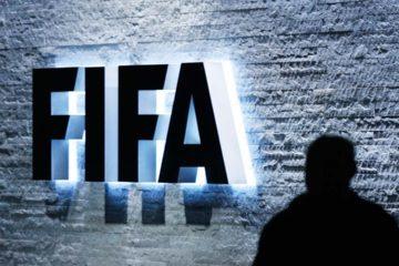 El ghanés Joseph Odartei Lamptey, fue suspendido de por vida por influir en el resultado de un encuentro de eliminatoria al Mundial
