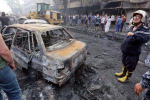La milicia terrorista, Estado Islámico, emitió un comunicado reivindicando el ataque que además dejó 36 heridos