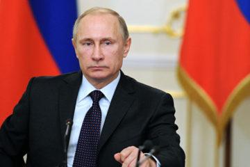 Putin junto a un portavoz del gobierno iraní, solicitaron cooperación internacional contra el terrorismo tras los hechos en Londres