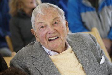El banquero y filántropo murió en su residencia ubicada en Nueva York mientras dormía a causa de un ataque cardíaco