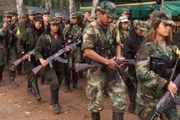 Jean Arnault, jefe de la misión encargada estima que se entreguen un total de 14 mil armas cuando el proceso culmine el 1 de junio