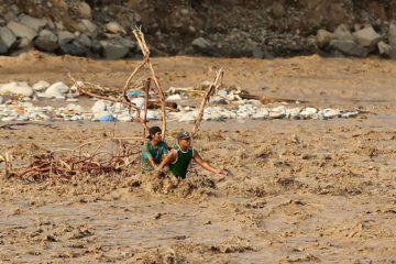 El presidente del Consejo de Ministros de Perú, Fernando Zavala, advirtió la continuación de las precipitaciones en el país sudamericano
