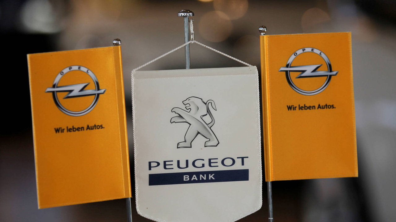 La firma francesa adquirió la filial en Alemania de General Motors por la suma de 2.200 millones de euros