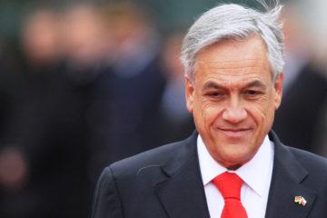 El ex presidente, Sebastián Piñera, anunció esta semana que el próximo martes 21 de marzo proclamará su nueva candidatura