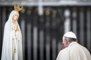La medida preventiva será tomada a propósito de la visita del papa Francisco por el centenario de Fátima