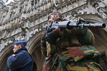El Ministerio de Interior informó que durante la semana pasada fueron apresadas más de 2 mil personas por su presunta vinculación con milicias terroristas