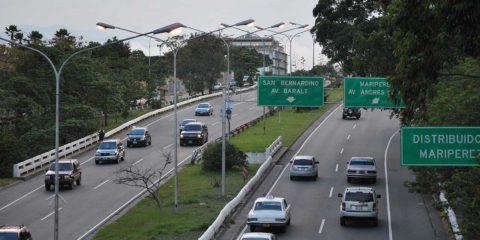 Conocer las rutas adicionales de las arterias viales de la capital puede ayudarte a evitar retrasos y atascos
