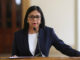 La canciller aseguró que secretario Luis Almagro violó las normas del organismo interviniendo en asuntos internos del país