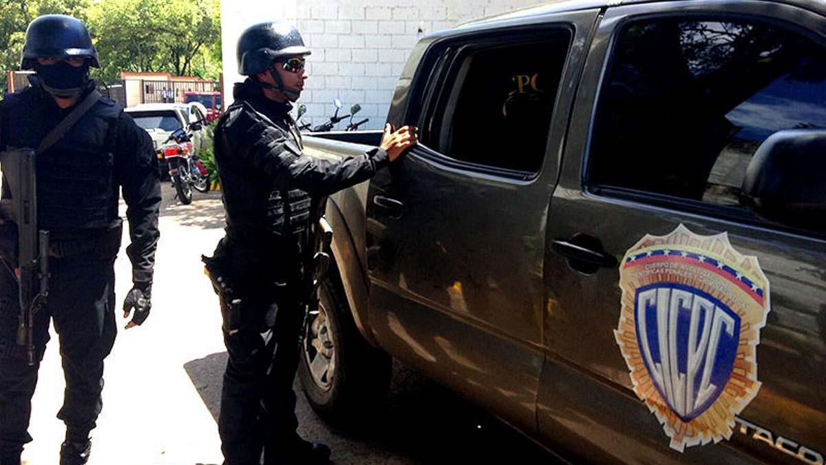 Víctor Hugo Cabrera, teniente de fragata, fue hallado dentro de su vehículo cerca del C.C. El Recreo