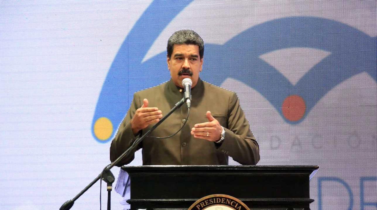 """El presidente de Venezuela además convocó al Consejo de Seguridad de la Nación para tratar el """"impasse"""" entre los órganos del Poder Público"""