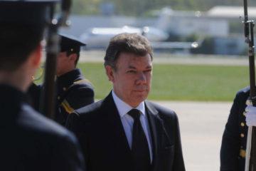 El mandatario colombiano representará a su país en en la XVI Cumbre del Mecanismo de Tuxtla