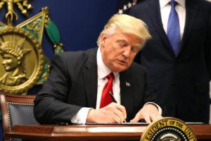 Después del 16 de marzo ciudadanos de seis países, de mayoría musulmana, y sin visa no podrán ingresar a Estados Unidos