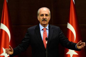El bloqueo del gobierno Holandés para con los políticos turcos generó la reacción del país