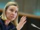 La jefa de DD.HH. de la UE expresó sus inquietudes acerca de la situación política y socioeconómica del país