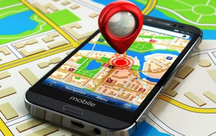 El servicio de ubicación geográfica agrega esta innovación para los sus usuarios