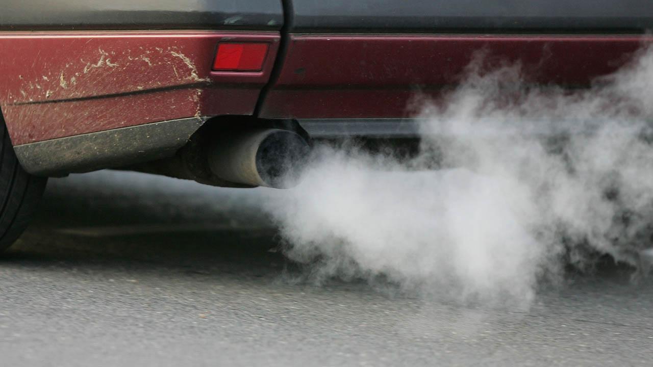 """La medida que está dentro del """"Plan de Calidad del Aire"""" busca reducir las emisiones de dióxido de carbono (co2)"""