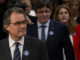 El político catalán asegura que su condena viola la libertad de expresión y la participación ciudadana en asuntos públicos