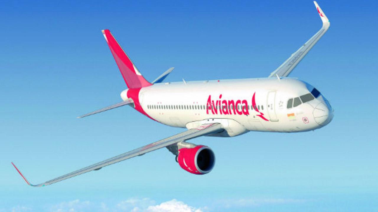La aerolínea colombiana presentó una demanda